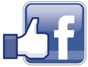 Like facbook logo