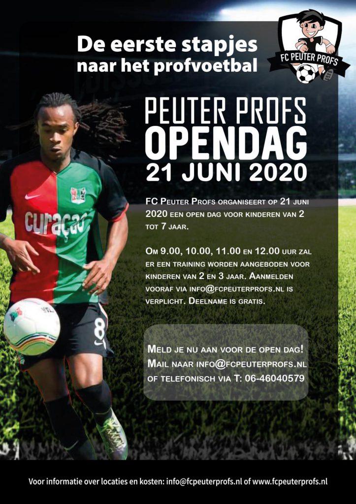 FC opendag