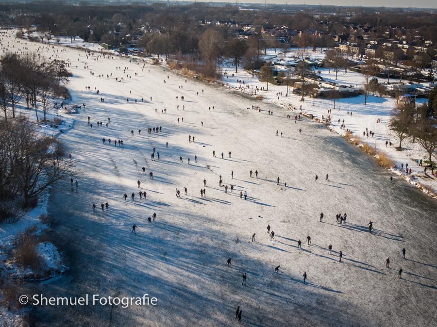 schaatsen zaterdag2
