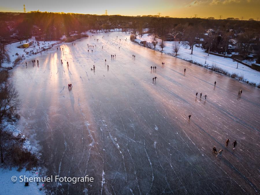schaatsen zaterdag4
