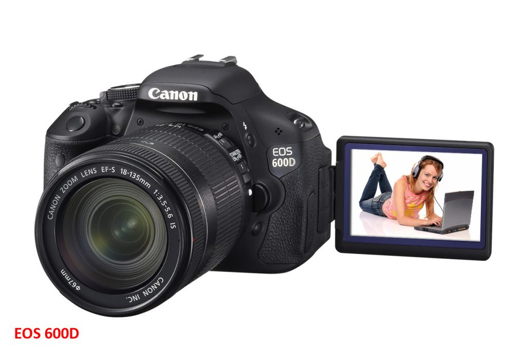 CanonEOS600D