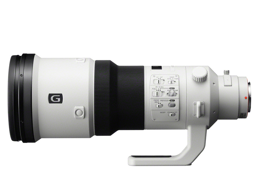L lens superzoom